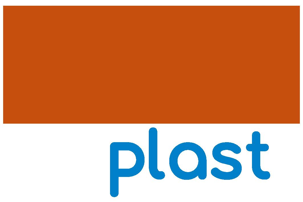 BARplast shop Logo Polyimide